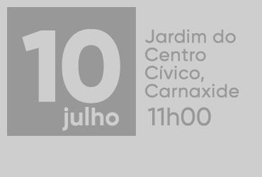 APRESENTAÇÃO DE CABEÇA DE LISTA À UNIÃO DE FREGUESIAS DE CARNAXIDE E QUEIJAS